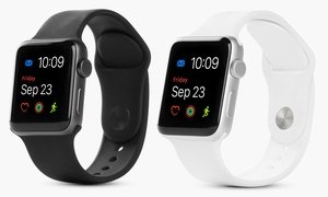 Apple Watch Series 3 42mm or 38mm