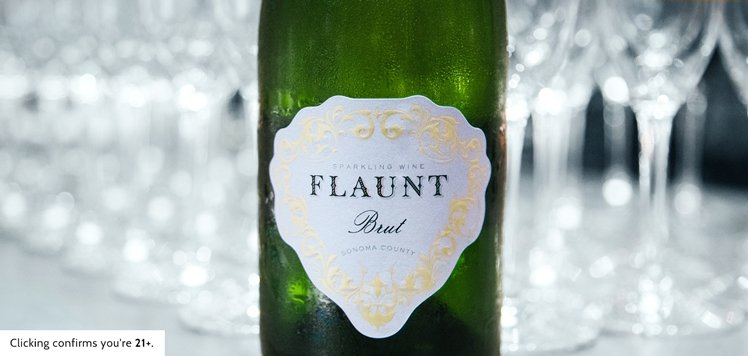 91-Point Sparkling Wine