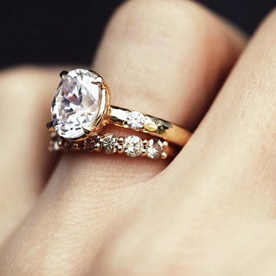 The Pros and Cons of Every Type of Engagement Ring Cut