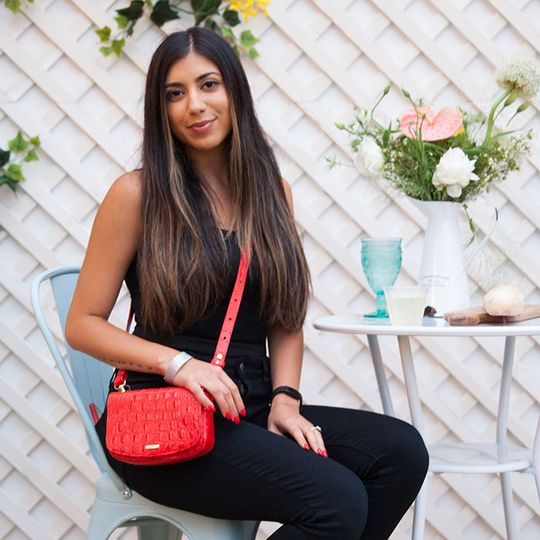 The Luxe Handbags We've Been Spotting on Every Stylish L.A. Girl