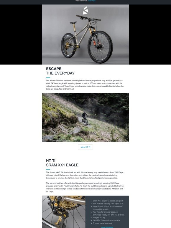 Ribble Cycles: The Dream Bike? | Milled