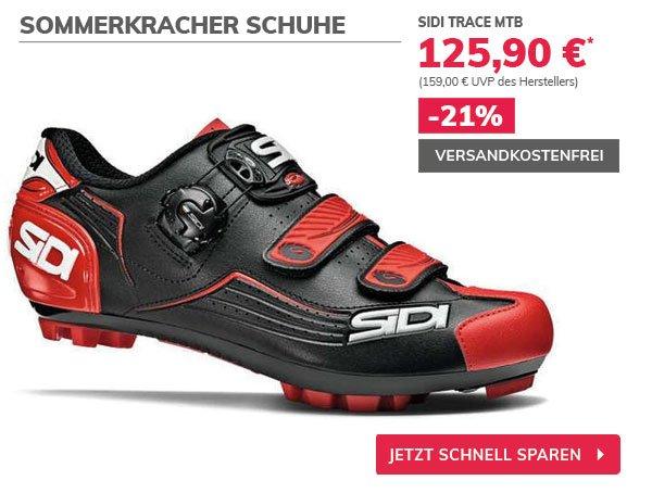 Boc24.De: [BIS 40%] SOMMER KRACHER: Fahrrad Schuhe | Milled