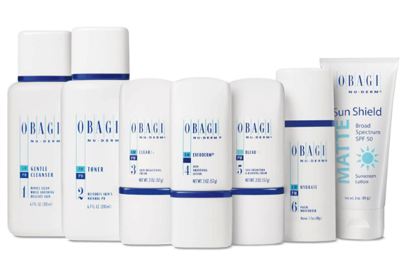 YOUR EXCLUSIVE 15% OFF OBAGI + AN EXTRA 15% OFF
