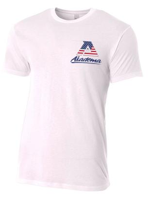 White USA Shirt.png