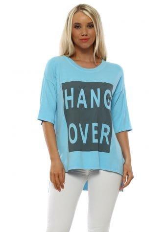 Hangover Sky Relaxed T-Shirt