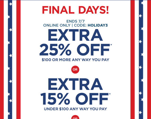 jcp mobile coupons 10 off 25