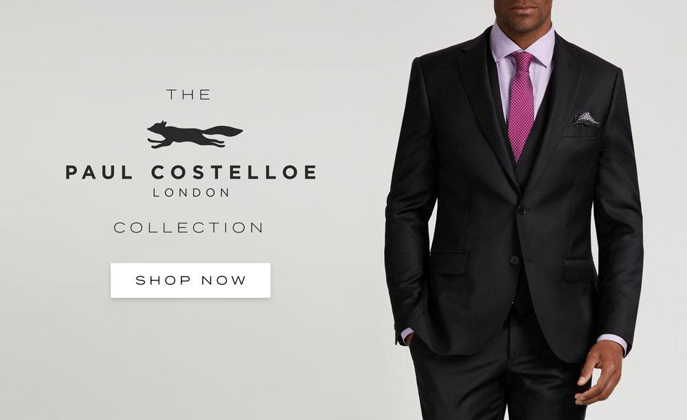 يفهم شخص ليبرالية Paul Costelloe Suits Musichallnewport Com