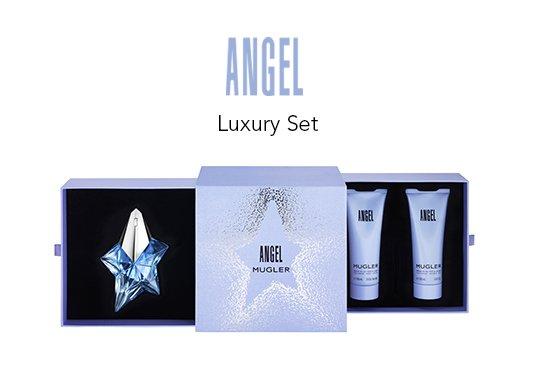 Angel Luxury Set