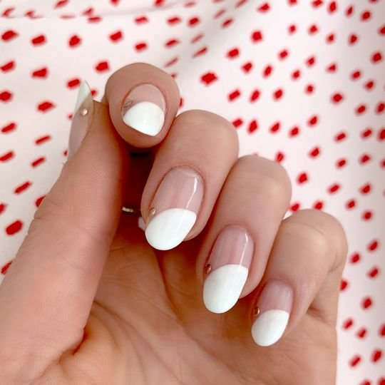 Buh-Bye, Basic Nails: The Coolest Nail Art Designs to Try for Summer 2019