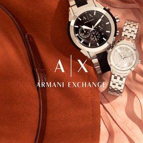 Armani Exchange - Watches