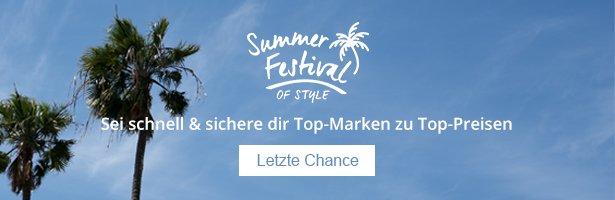 Summer Festival of Style