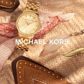 Michael Kors - Jewellery & Watches