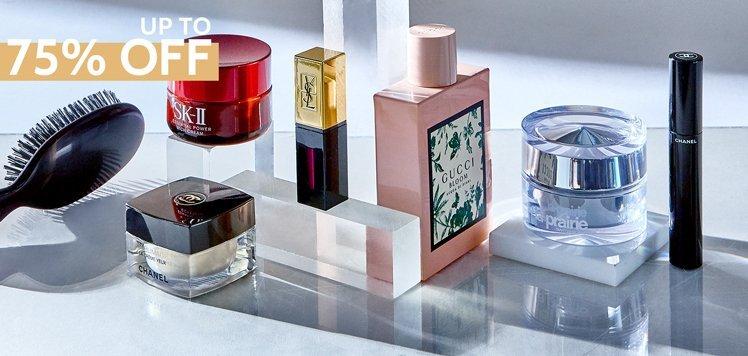 The High-End Beauty Sale