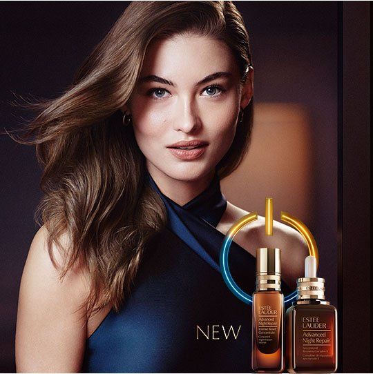 New Advanced Night Repair Intense Reset Concentrate