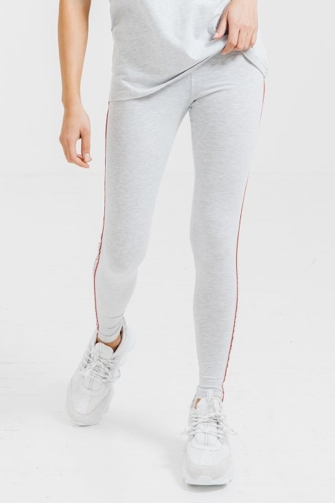Glacier Contrast Leggings