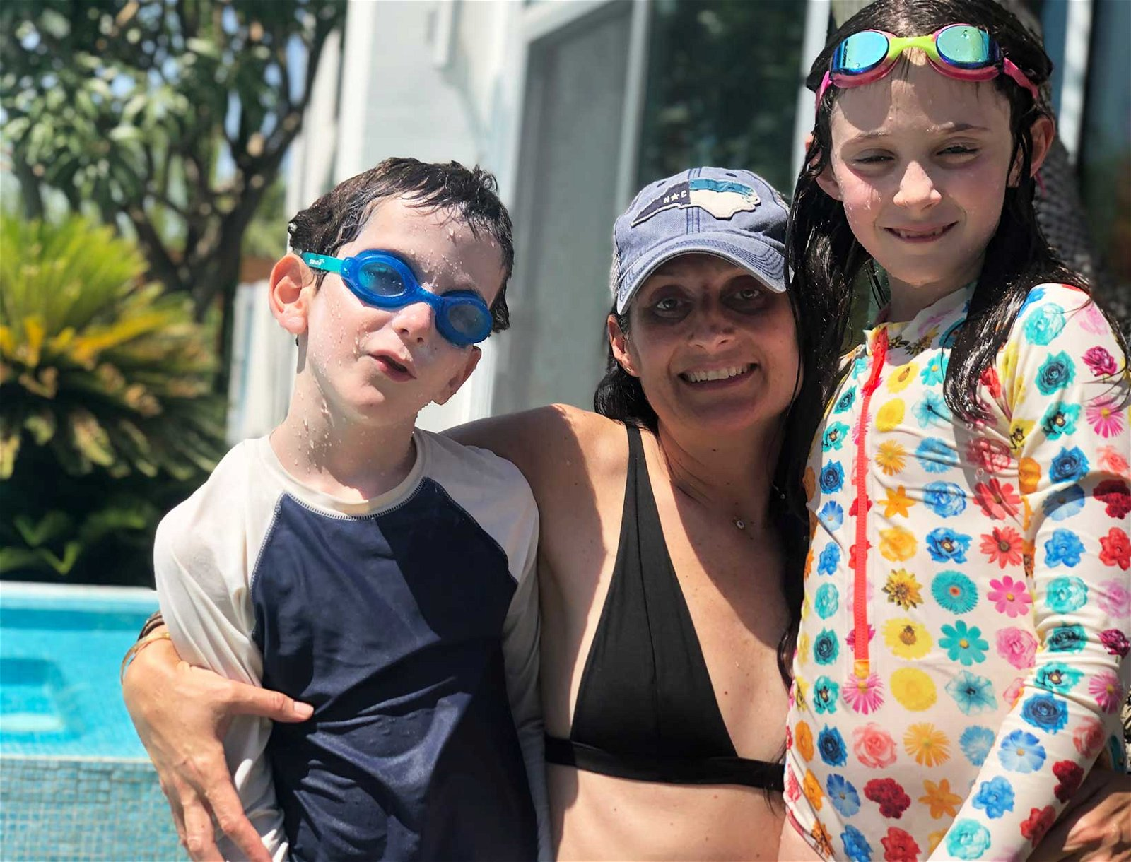 The Only (Safe) Sunscreen My Kids Like (Actually, Love)