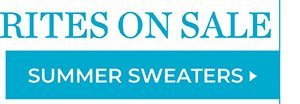 SHOP SUMMER SWEATERS