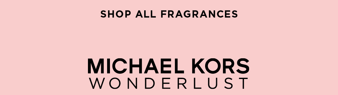 Michael Kors Michael Kors Wonderlust Starring Gigi Hadid