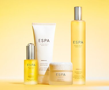 <B>ESPA COLLECTIONS - 50% OFF</B>