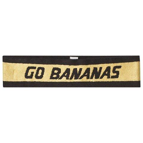 Stella McCartney Kids Yellow Go Bananas Headband