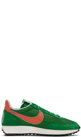 Nike - Green Stranger Things Edition Air Tailwind QS Sneakers