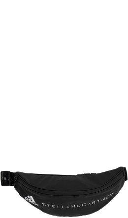 adidas by Stella McCartney - Black Bum Bag
