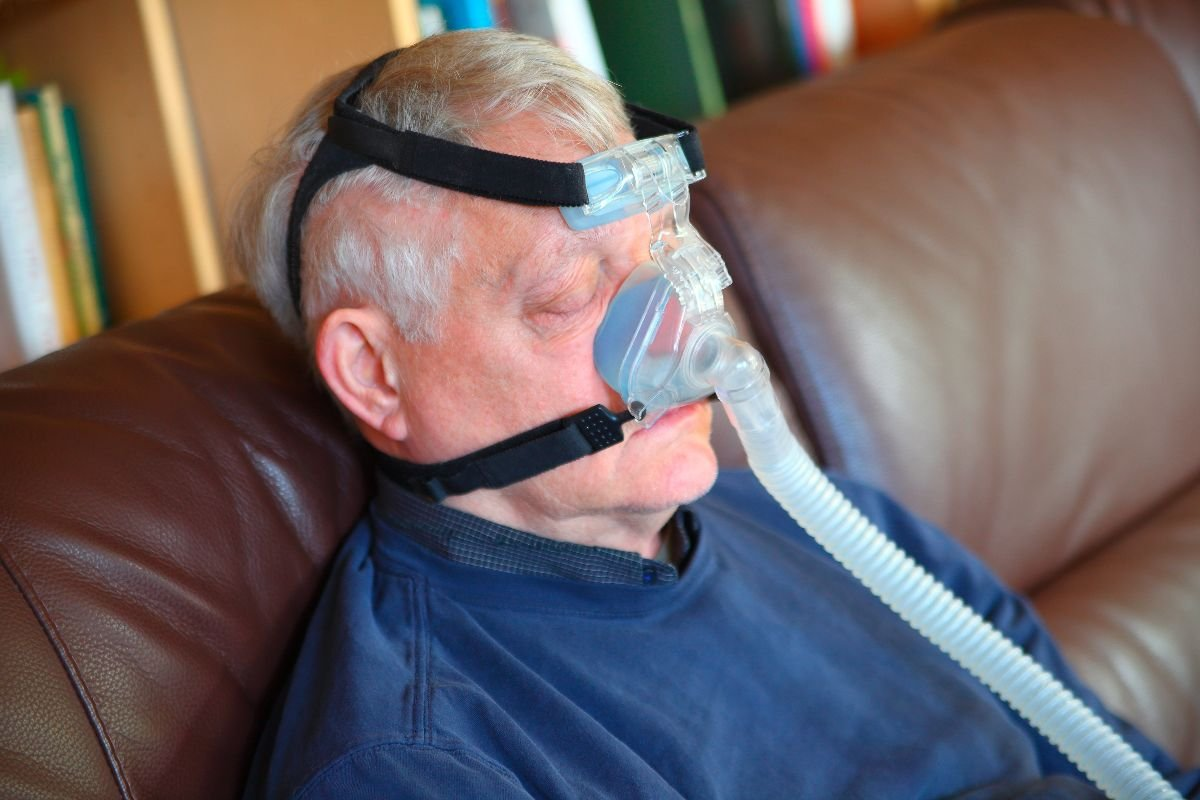 Aeroflow Healthcare: Discover the best types of CPAP