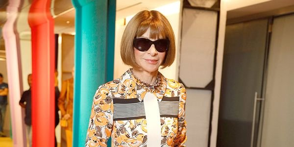 What Anna Wintour Would Buy for Your Work Wardrobe From Zara, Topshop, and Mango