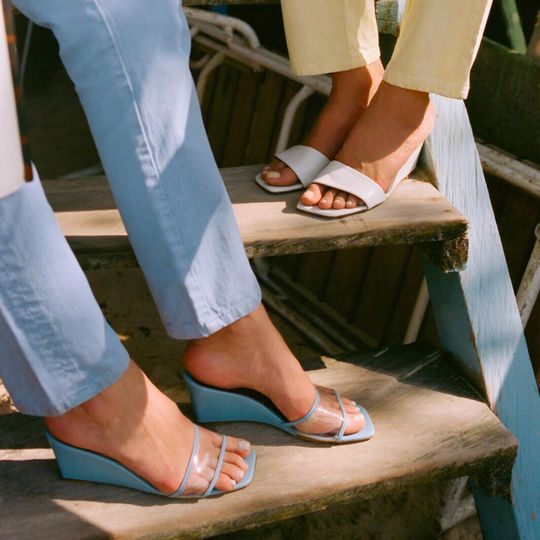 9 Reasons This Shoe Trend Is Back From the Dead