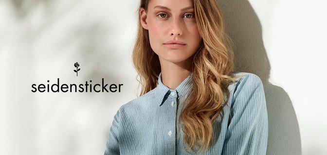 Seidensticker - Women