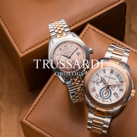 Trussardi - Watches