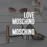Love Moschino + Moschino Boutique