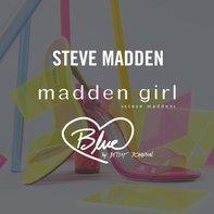 Steve Madden, Madden Girl & Blue by Betsey Johnson