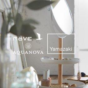 Yamazaki + Aquanova + Möve