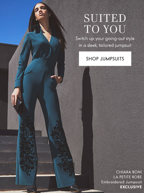 Shop Jumpsuits