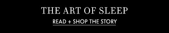 Shop Art of Sleep