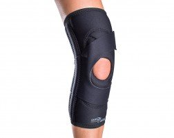 DonJoy Lateral J Patella Stabilizer
