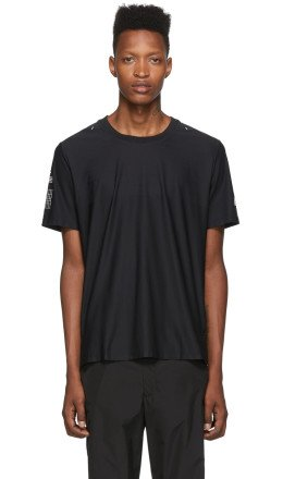 Nike - Black MMW Edition NRG T-Shirt
