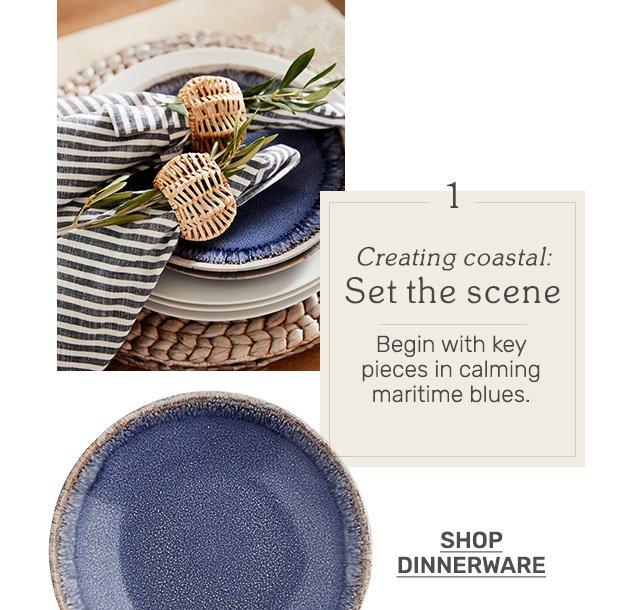 Shop our Dinnerware