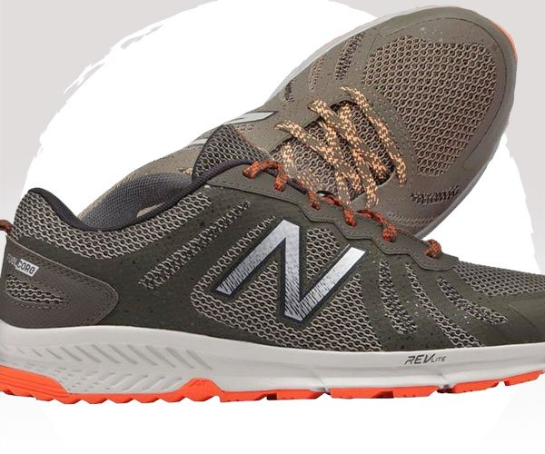 New Balance 590 Trail Running Shoes
