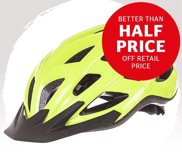 Raleigh Quest Cycling Helmet