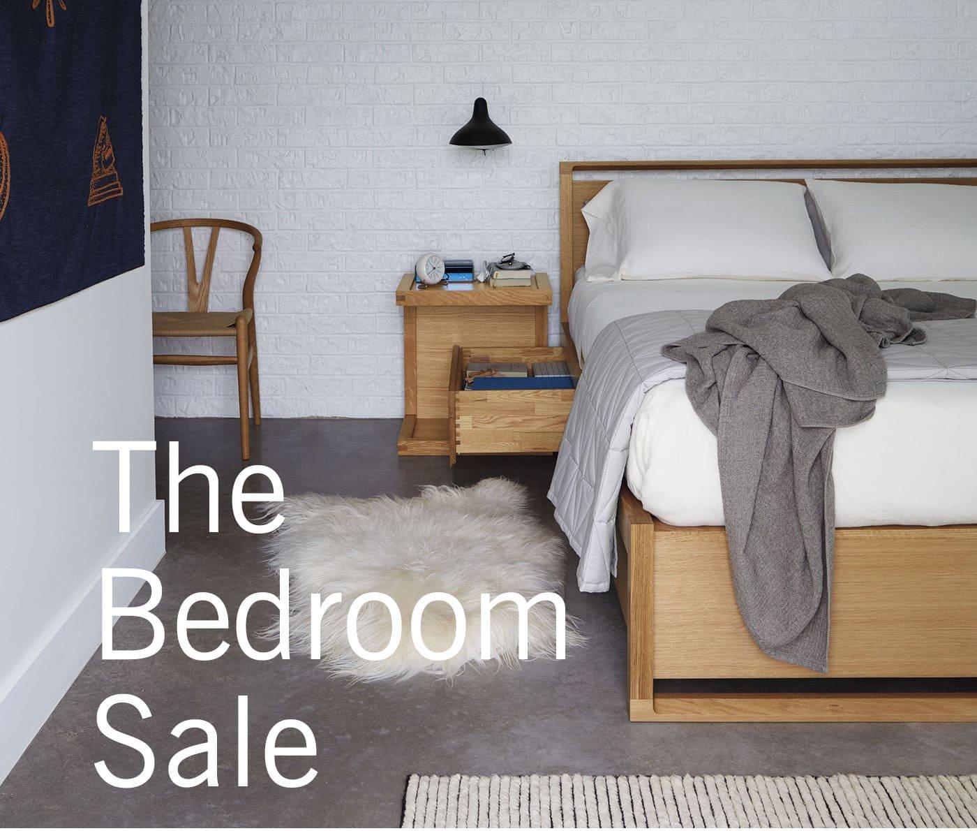 The Bedroom Sale