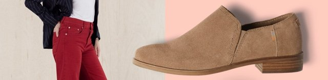 Taupe Gray Suede Women's Shaye Low Booties