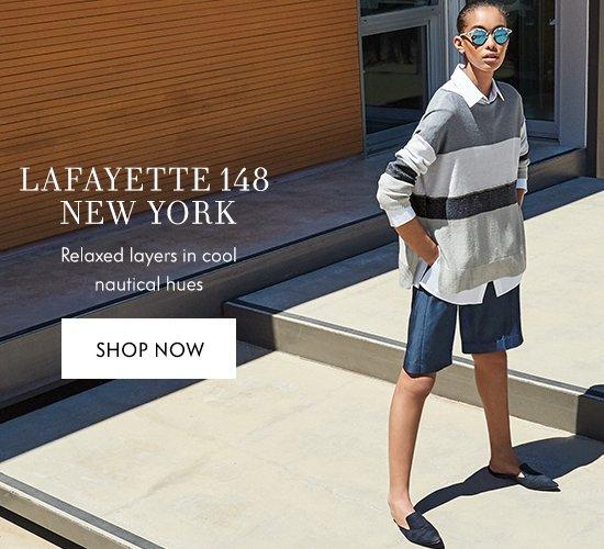 Shop Lafayette 148 New York