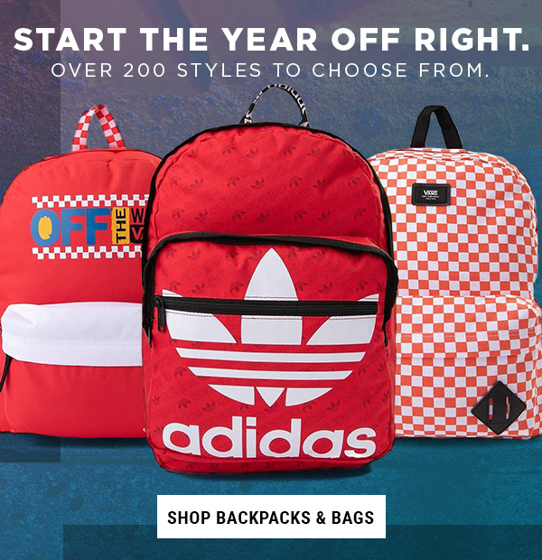 Shop backpacks and bags