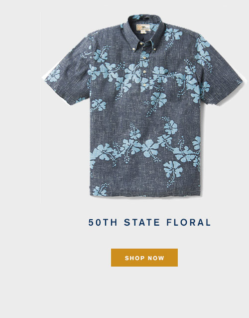 50th State Floral - Shop now