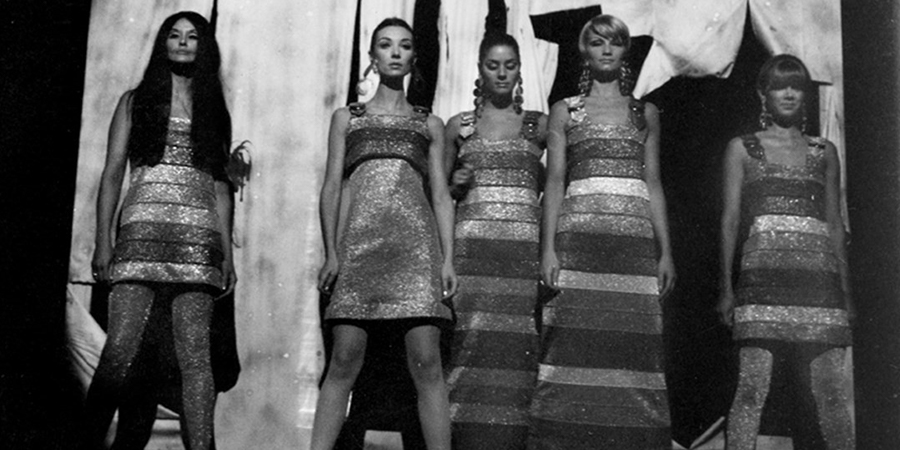 The Tight-Knit Sisterhood of Missoni