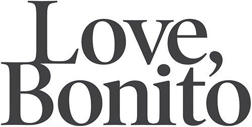Love, Bonito