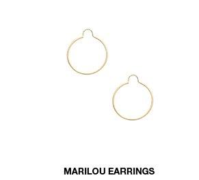 Marilou earrings