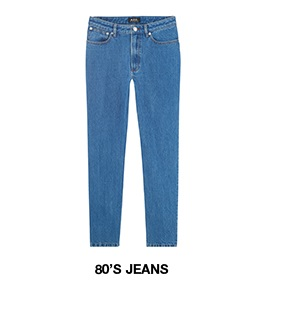 80s Jeans